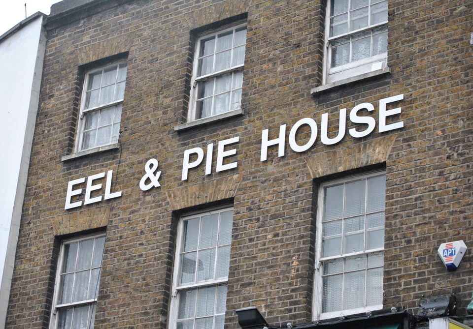 Eel & Pie House