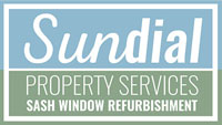 Sundial Property Services Footer Logo